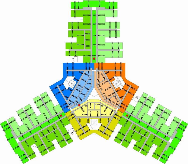 一层房子设计图平面图展示