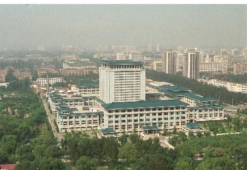 北京钢结构建筑